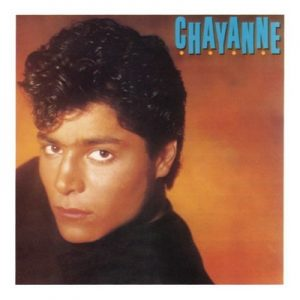Chayanne – Chayanne [320kbps]