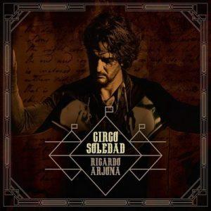 Circo Soledad – Ricardo Arjona [320kbps]