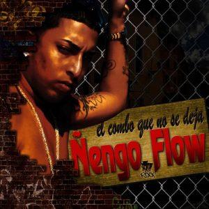 El Combo Que No Se Deja – Volumen 1 – Ñengo Flow [320kbps]
