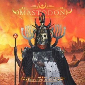 Emperor of Sand – Mastodon [320kbps]