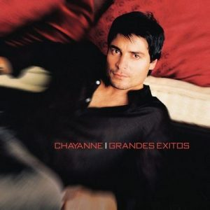 Grandes Exitos – Chayanne [320kbps]