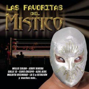 Las Favoritas Del Mistico – V. A. [320kbps]