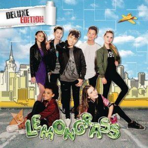 LemonGrass (Deluxe Edition) – LemonGrass [320kbps]