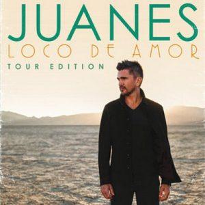 Loco De Amor (Tour Edition) – Juanes [320kbps]
