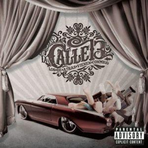 Los De Atrás Vienen Conmigo – Calle 13 [320kbps]