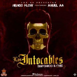 Los Intocables – Ñengo Flow, Symphonico, Anuel Aa [320kbps]