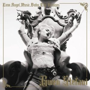 Love Angel Music Baby (Deluxe Version) – Gwen Stefani [320kbps]