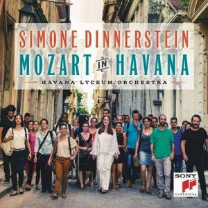 Mozart in Havana – Simone Dinnerstein [320kbps]