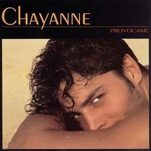 Provócame – Chayanne [320kbps]