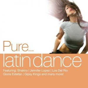 Pure… Latin Dance – V. A. [320kbps]