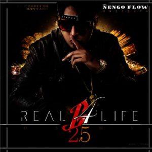 Real G-4 Life – Ñengo Flow [320kbps]