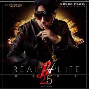 Real G 4 Life Baby, Pt. 2.5 – Ñengo Flow [320kbps]