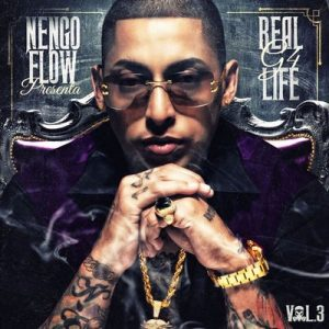 Real G4 Life Vol. 3 – Ñengo Flow [320kbps]