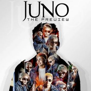 "The Preview – Juno ""The Hitmaker"" [320kbps]"