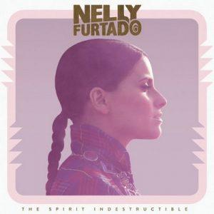 The Spirit Indestructible (Deluxe Version) – Nelly Furtado [320kbps]