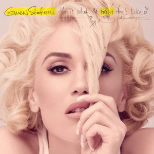 This Is What The Truth Feels Like – Gwen Stefani [320kbps]