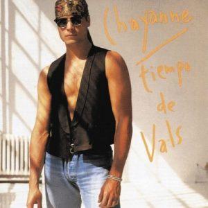 Tiempo De Vals – Chayanne [320kbps]