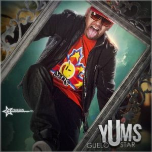 Yums – the Mixtape – Guelo Star [320kbps]