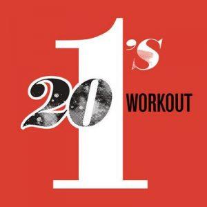 20 #1's Workout – V. A. [320kbps]