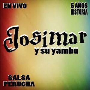 5 Años de historia – Josimar y su Yambú [320kbps]