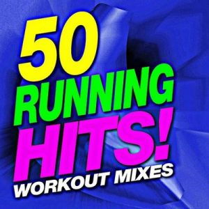 50 Running Hits! Workout Mixes – Running Music Workout [320kbps]