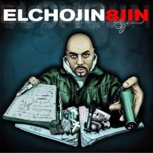 8JIN – El Chojin, Lydia, Donpa, El Otro, El Señor Veldin [320kbps]