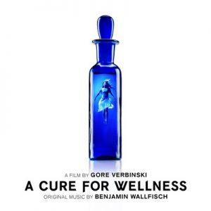 A Cure For Wellness (Original Soundtrack Album) – Benjamin Wallfisch [FLAC]