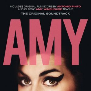 AMY (Original Motion Picture Soundtrack) – Amy Winehouse [320kbps]