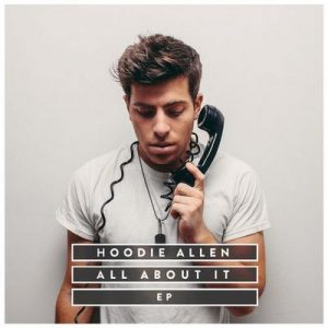 All About It EP – Hoodie Allen [320kbps]