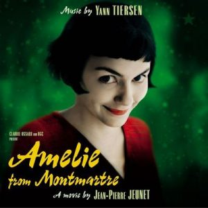 Amelie from Montmartre (Original SoundTrack) – Yann Tiersen [320kbps]