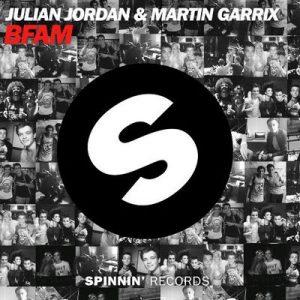 BFAM – Julian Jordan, Martin Garrix [320kbps]