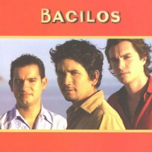 Bacilos (Re-Issue) – Bacilos [320kbps]