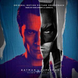 Batman v Superman: Dawn of Justice (Original Motion Picture Soundtrack) – Hans Zimmer, Junkie XL [320kbps]