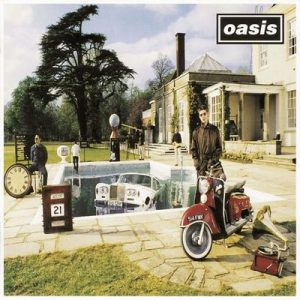 Be Here Now – Oasis [320kbps]