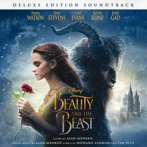 Beauty and the Beast (Original Motion Picture Soundtrack / Deluxe Edition) – V. A. [320kbps]