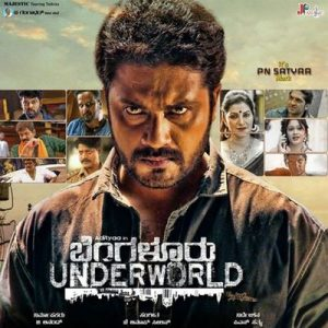 Bengaluru Underworld (Original Motion Picture Soundtrack) – V. A. [320kbps]