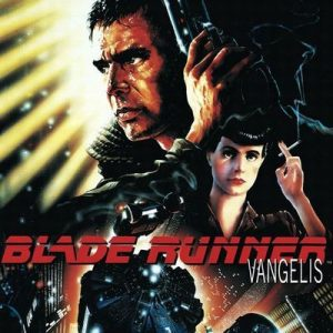Blade Runner (- Music From The Original Soundtrack) – Vangelis [320kbps]