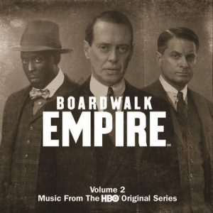 Boardwalk Empire Vol. 2 – V. A. [FLAC]