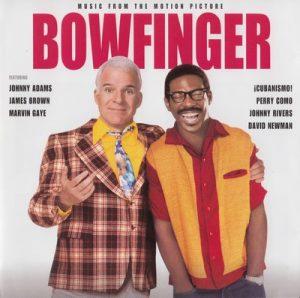 Bowfinger – David Newman [FLAC]
