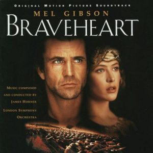 Braveheart (Original Motion Picture Soundtrack) – Choristers of Westminster Abbey, London Symphony Orchestra, James Horner [320kbps]