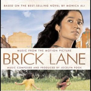 Brick Lane – Jocelyn Pook [FLAC]