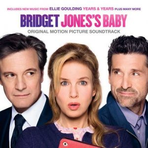 Bridget Jones's Baby (Original Motion Picture Soundtrack) – V. A. [320kbps]
