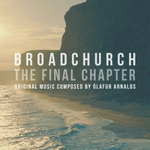 Broadchurch – The Final Chapter (Music From The Original TV Series) – Olafur Arnalds [FLAC]