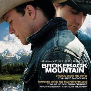 Brokeback Mountain – Gustavo Santaolalla [FLAC]