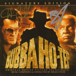 Bubba Ho-Tep (Signature Edition) – Brian Tyler [FLAC]