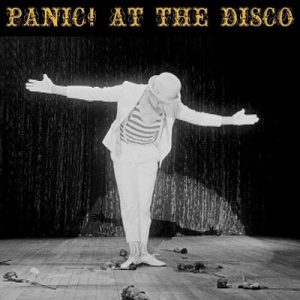 Build God, Then We'll Talk (Digital Single) – Panic! At the Disco (2007) [320kbps]