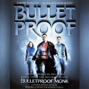 Bulletproof Monk – Éric Serra [FLAC]