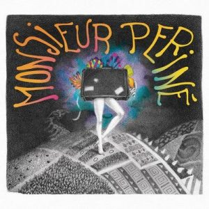 Caja De Música – Monsieur Perine [320kbps]