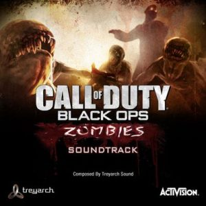 Call of Duty Black Ops – Zombies Soundtrack – Treyarch Sound [320kbps]