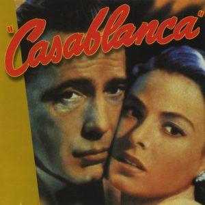 Casablanca – Max Steiner (1942 / 2002) [FLAC]